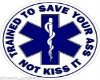 nurses sticker