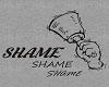 MxC| Shame GOT T-Shirt