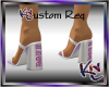KC Sandals by Req - DOLL