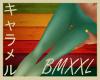 !K BMXXL | Teal HAZE