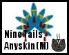 Anyskin Nine Tails (M)