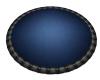 Black/Blue rug