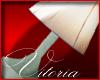 ~Tropical NiteStand Lamp