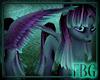 *FBG* MLP Chrys Wings