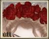 ML Red Roses Crown