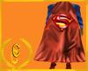 (CC)SuperWoman cape