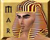 ~Mar Pharaoh Hat Gol-Red