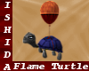 Flame the Turtle