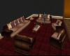 Anns 7 piece living room