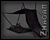 [Z] Garden Tent purp