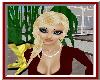 Blond Swirl