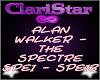 Alan Walker-The Spectre