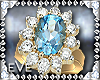 [eVe]BlueTopazRing