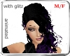 -XS- Mayuna blackviolet