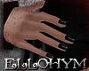 ~E- The Morrigan Nails