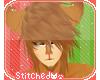 :Stitch: Carol Hair M 2