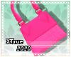 Pinky Mini Bag