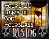 Lamb Of God - Hourglass