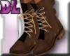 DL: Lumber Jackie Boots