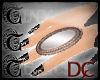 TTT MirrorStone Ring~Dty