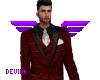Leon Top Red V.2