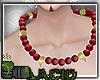 Sirus Demon Beads