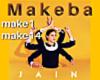 T-  Makeba - Jain