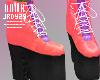 <J> Patrick Shoes