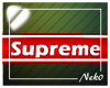 *NK* Supreme Sign (M)
