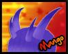 -DM- Purple Dragon Horn3