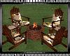 Lawn Furniture Set 2