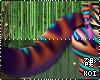 -Koi- Corona Tail