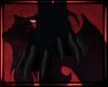 Devilman Feet Claws