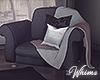 Black Rain Chair