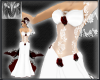 [M] Vampire Wedding Gown
