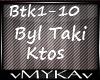 BYL TAKI KTOS