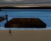 No Pose Floating Dock
