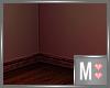 M:. In the dark...