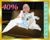 !D 40% Cuddle Teddy