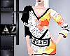 *az*Pseudo dress