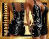 [L] Deadly Kiss Dress