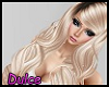 Alreda Ash Blonde