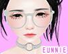 ᕮ Glasses Gray