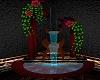 V-Day 2021 Fountain