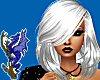 Naomi Silver Platinum