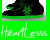 TH Green Rave Kicks