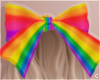 !© Pride Hair Bow