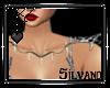 !S! Sonja Shoulder Armor