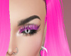 ^WW Pink Lashes