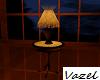 -V- Love Shelter Tb/Lamp